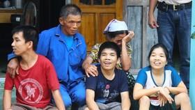 Kiên trì cuộc đấu tranh đòi công lý cho nạn nhân chất độc da cam