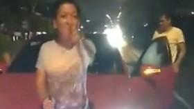 Công an lên tiếng vụ diễn viên hài Trường Giang bị tố say xỉn, va chạm giao thông