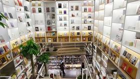 Nhà sách Đại Ẩn ở Thượng Hải