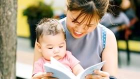 Con trẻ luôn cần sự nuôi dưỡng tâm hồn hàng ngày của người lớn