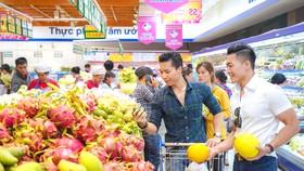 Tăng cường chuỗi cung ứng hàng hóa với các tỉnh thành