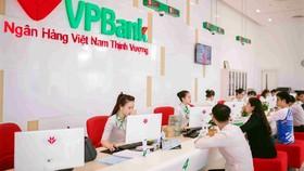 VPBank dẫn đầu khối NH TMCP về giá trị thương hiệu do  Tạp chí Forbes Việt Nam công bố