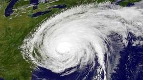 Siêu bão Jebi đe dọa biển Đông