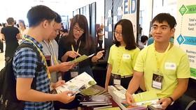 TPHCM luôn sôi động với các hoạt động đổi mới sáng tạo và khởi nghiệp