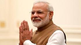 Thủ tướng Ấn Độ Narendra Modi. Ảnh: INDIA TODAY