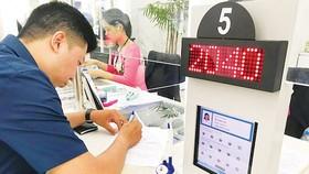 Phát động nhiều công trình thi đua phục vụ người dân