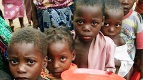 EU hỗ trợ Yemen 101,7 triệu USD đối phó nạn đói