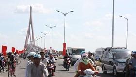 Dự kiến, đề án kết nối giao thông vùng đồng bằng sông Cửu Long được hoàn thành để trình Bộ GTVT trong tháng 4-2019