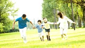 Để có một mái ấm hạnh phúc cần phải chắt chiu tình yêu tương và cả kỹ năng sống của hai vợ chồng