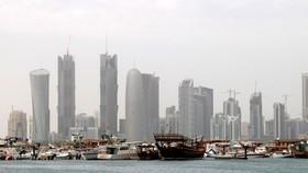 IMF: Kinh tế vùng Vịnh phục hồi nhưng dễ tổn thương