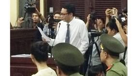 Luật sư công bố tài liệu chứng minh bà Mai Phương có liên quan vụ án