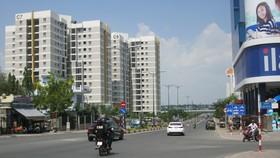 Hạ tầng cửa ngõ phía Đông ngày càng hoàn thiện tạo sức bật phát triển cho cả vùng