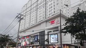 Chung cư Saigonres Plaza chưa tổ chức hội nghị nhà chung cư lần đầu, sau hơn 2 năm cư dân về sinh sống