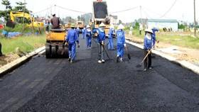 Quản lý, bảo trì công trình đường bộ