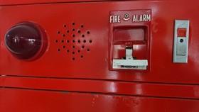 Lờn với chuông báo cháy