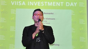 VIISA kết nối startup gọi vốn