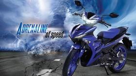 Yamaha Việt Nam ra mắt Exciter 150 mới