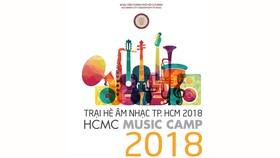 Trại hè âm nhạc TPHCM 2018