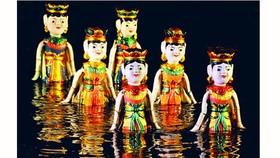 Liên hoan Múa rối Ước mơ xanh TPHCM lần 1-2018 sẽ được tổ chức tại Phố đi bộ Nguyễn Huệ