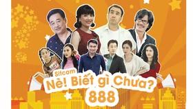 Ra mắt phim sitcom thuần Việt 260 tập