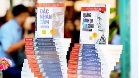 """""""Gia tài"""" của nhà nghiên cứu Nguyễn Hiến Lê đến với bạn đọc"""