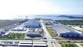 Thu hút hơn 1.400 dự án vào cụm công nghiệp