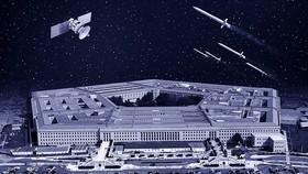 Mô hình một cuộc tấn công không gian của Lầu Năm Góc