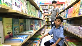 Đánh vần tiếng Việt theo sách Công nghệ giáo dục: Vì sao gây tranh cãi?