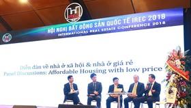 Việt Nam sẽ có đô thị hạnh phúc?