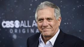 Ông Leslie Moonves, Chủ tịch và cũng là Tổng giám đốc điều hành của CBS Corporation, sẽ phải từ chức sau cáo buộc tấn công và quấy rối tình dục. Ảnh: AP