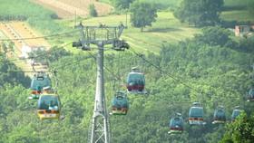 Cú hích cho phát triển du lịch Tây Ninh