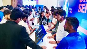 Doanh nghiệp Việt trên con đường tạo giá trị công nghệ di động