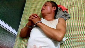 Bắt giữ hung thủ gây trọng án làm 3 người chết, 4 người bị thương tại Thái Nguyên