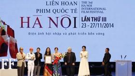 LHP Quốc tế Hà Nội 2018: Cơ hội vàng cho người yêu điện ảnh Việt