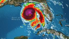 Bão Michael mạnh lên cấp 4, chuẩn bị đổ bộ vào Florida