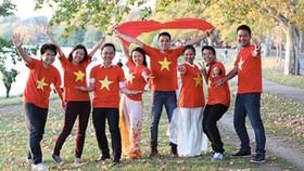 Hơn 22.400 sinh viên Việt Nam du học tại Hoa Kỳ