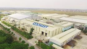 BlueScope Lysaght đẩy mạnh kinh doanh tại thị trường phía Bắc