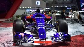 Việt Nam có tiềm năng để phát triển ngành công nghiệp ô tô