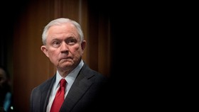 Ông Jeff Sessions. Ảnh: The New York Times