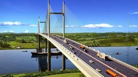 Giao dự án cầu Cát Lái cho tỉnh Đồng Nai xây dựng