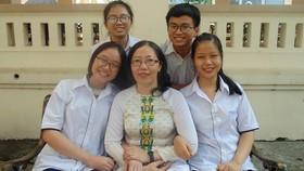 Giải thưởng Võ Trường Toản năm 2018: Những tấm gương nhà giáo mẫu mực