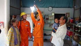 Việt Nam xếp 27/190 quốc gia về chỉ số tiếp cận điện năng