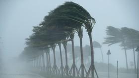 Áp thấp nhiệt đới gần Biển Đông khả năng mạnh lên thành bão