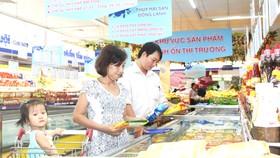 Nhiều doanh nghiệp tham gia bình ổn giá hàng hóa phục vụ cao điểm nhu cầu tiêu dùng dịp tết