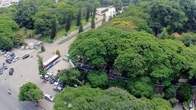 Hoàn tất diện tích công viên theo quy hoạch: Cần khoảng 1.000 năm