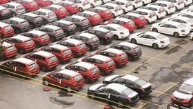 Sức mua xe thương mại và chuyên dụng giảm