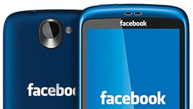 Facebook lên kế hoạch sản xuất điện thoại?