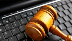 Tòa án trực tuyến