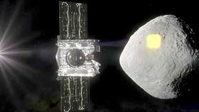 Tàu vũ trụ ngăn tiểu hành tinh va chạm Trái đất