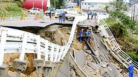 Dự báo động đất bằng trí tuệ nhân tạo